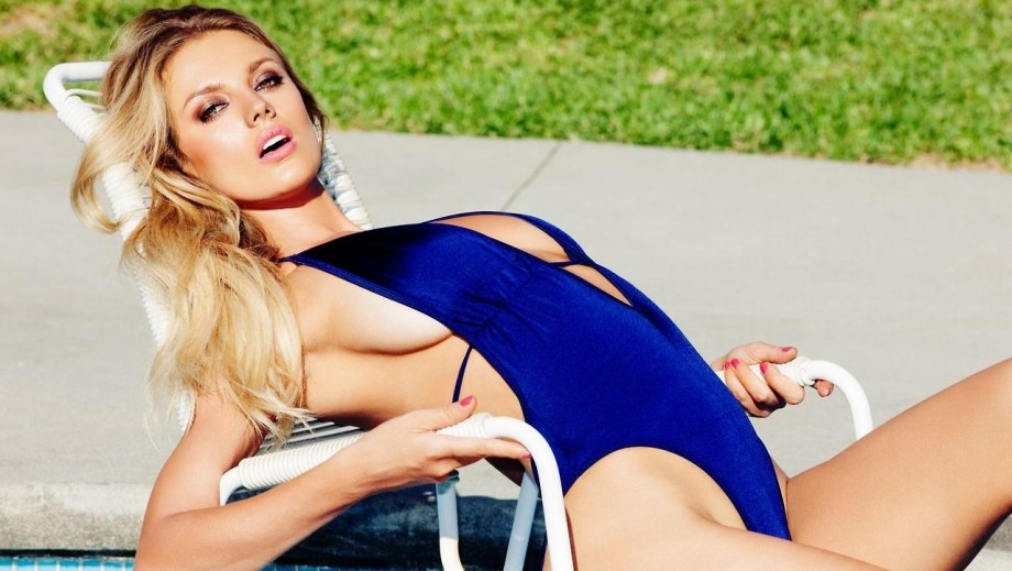 Bar Paly continuing her rise to Hollywood superstardom