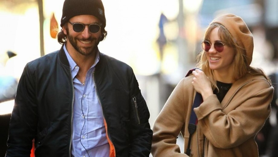 Bradley Cooper and Suki Waterhouse engaged rumours re-emerge