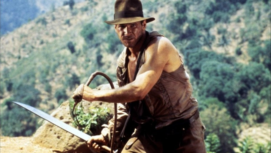 Bradley Cooper to replace Harrison Ford as Indiana Jones?