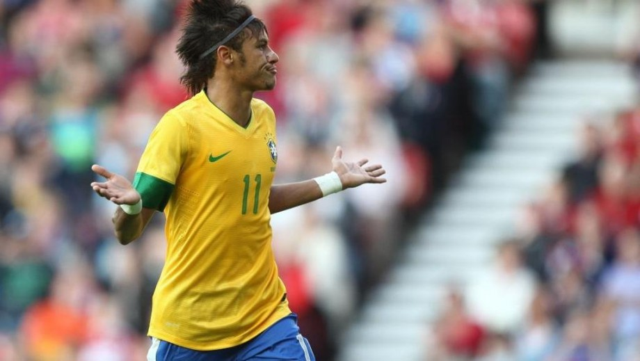 Brazil hoping to win World Cup 2014 for Neymar