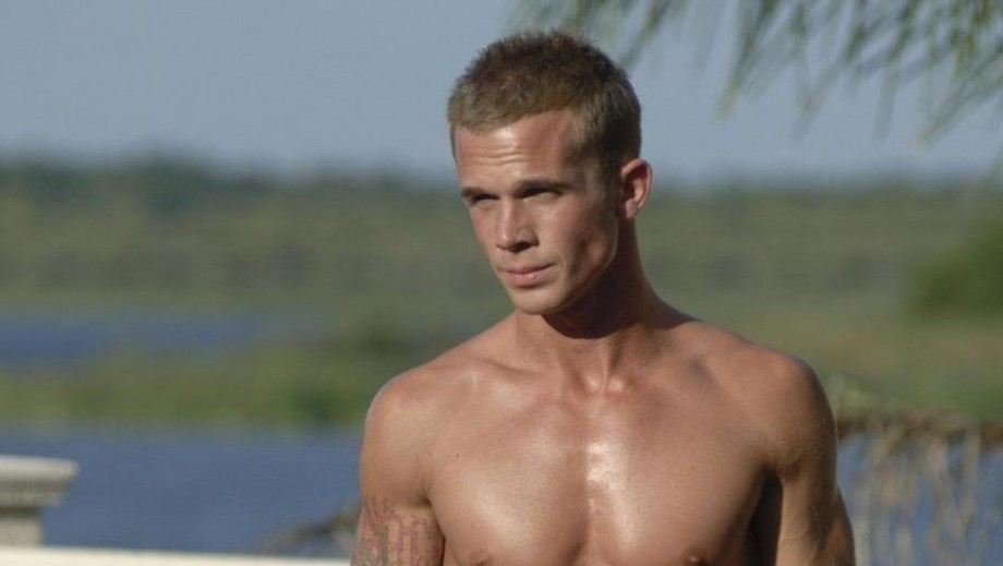 "Cam Gigandet set to enhance leading man appeal in ""Reckless"""