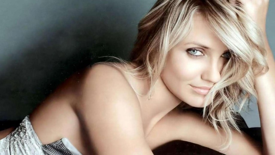 Stolen sex tape cameron diaz