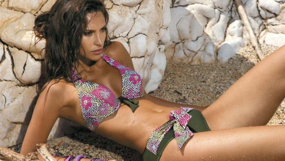 Camila Morais Model Pictures Have Insiders Talking