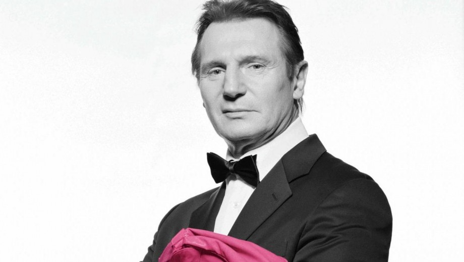Can Liam Neeson actually get any cooler?