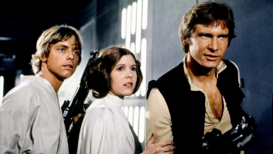 Carrie Fisher, Mark Hamill and Harrison Ford to shine in Star Wars: Episode VII