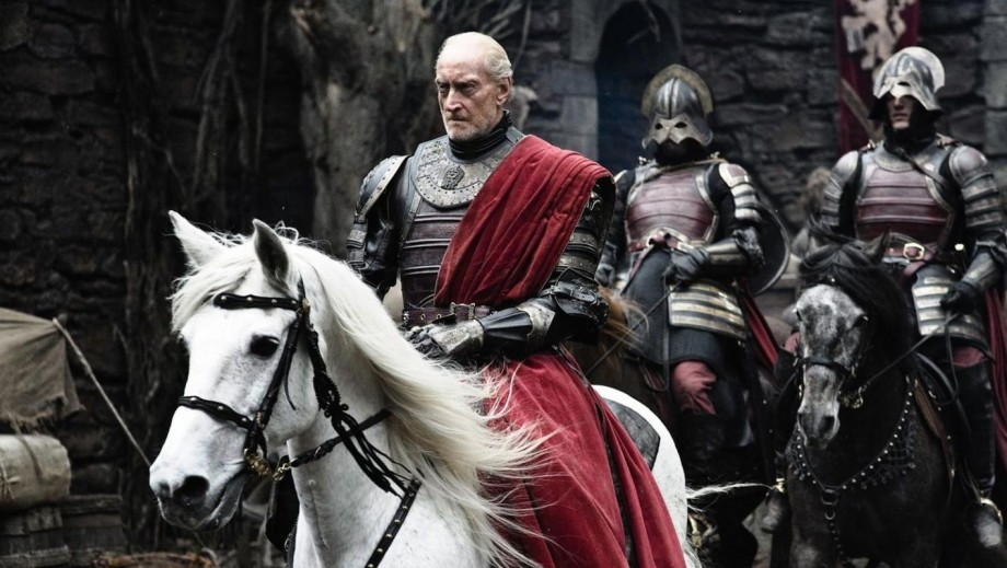 Charles Dance, Jack Gleeson and more in new Game of Thrones season 4 posters