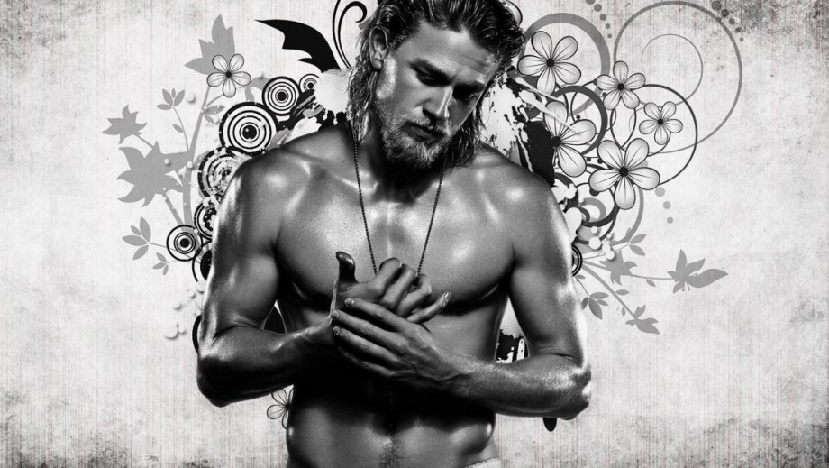 Incredible Charlie Hunnam To Beat Jamie Dornan To King Arthur Role In New Guy Short Hairstyles For Black Women Fulllsitofus