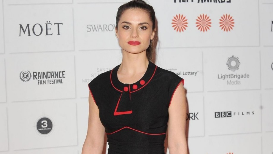 Charlotte Riley follows Edge of Tomorrow with Heart of the Sea