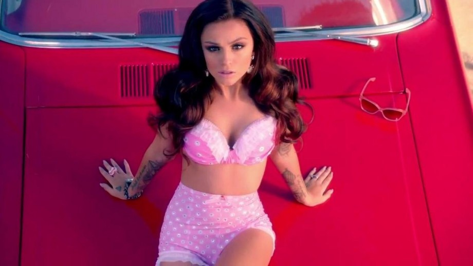 Cher Lloyd loved touring with Demi Lovato