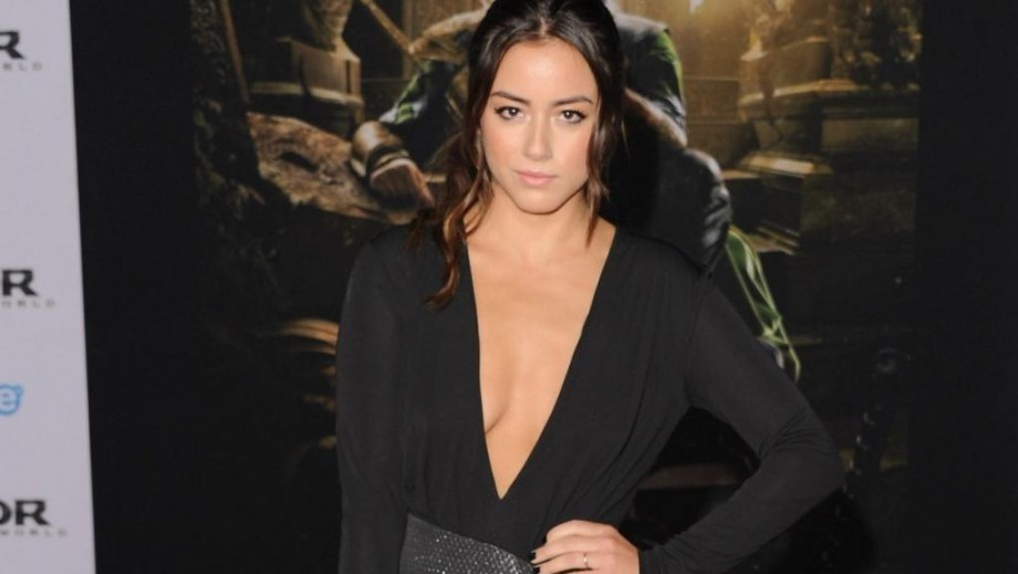 Chloe Bennet says Captain America; The Winter Soldier will heavily impact Agents of S.H.I.E.L.D.