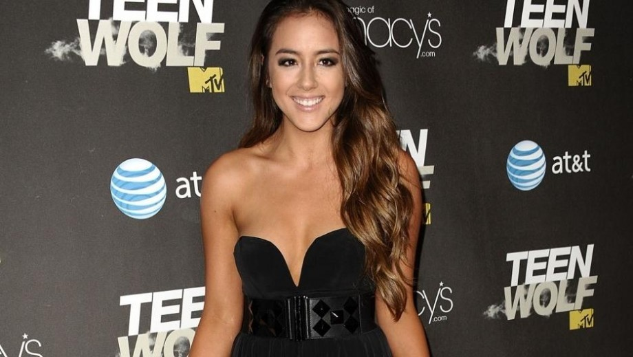 Chloe Bennet set for big screen movie debut following Agents of SHIELD success?