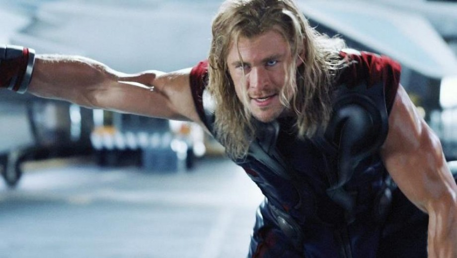 Chris Hemsworth to play a female Thor?‏