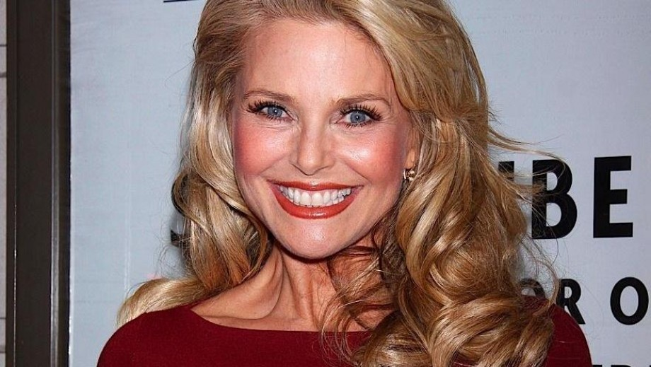 Christie Brinkley still looking great at 60