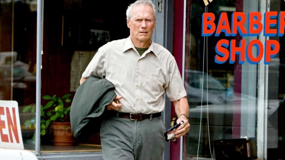 What is your favourite Clint Eastwood movie.?