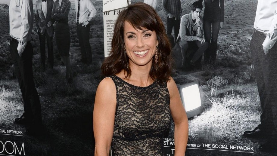 Constance Zimmer making move to serious drama with 'Run the Tide'