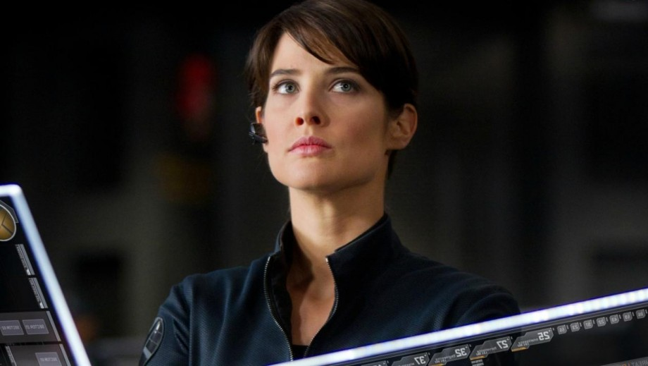 Could Cobie Smulders see Maria Hill killed off in The Avengers: Age of Ultron?