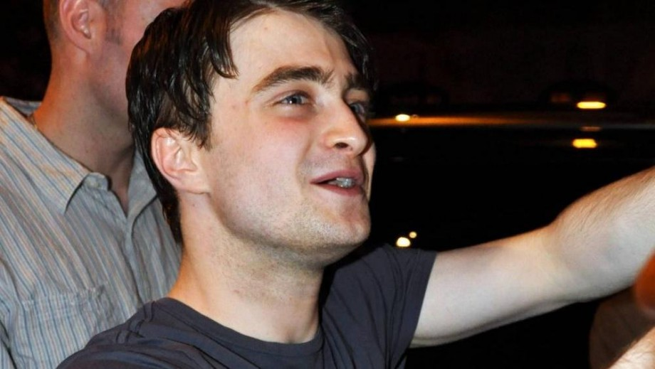 Daniel Radcliffe is determined not to become typecast