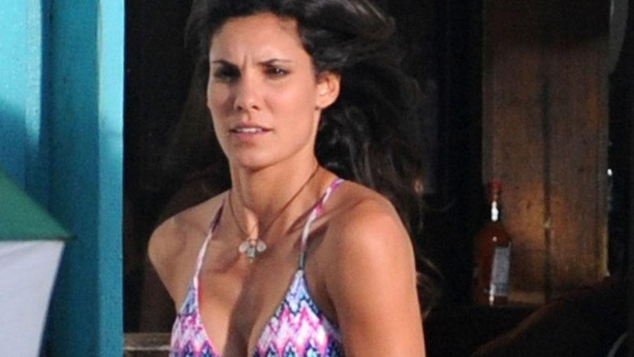 Daniela Ruah still a huge NCIS: Los Angeles fixture despite pregnancy and giving birth