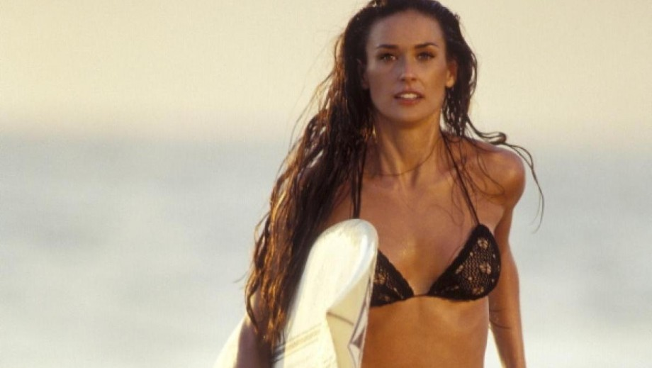 Demi Moore replaces Sarah Jessica Parker in new movie Wild Oats