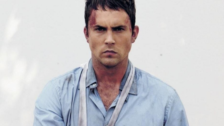 Desmond Harrington keeps fans guessing as to what he is doing next