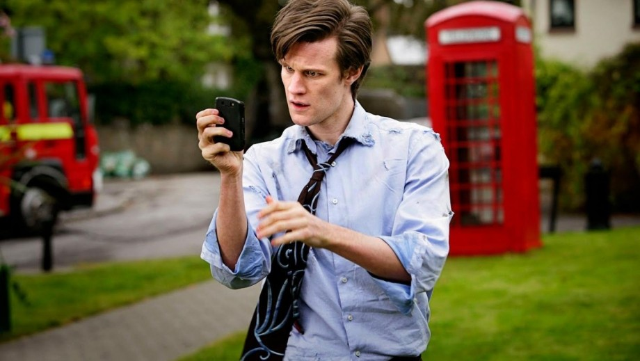 Doctor Who star Matt Smith joins Terminator: Genesis cast