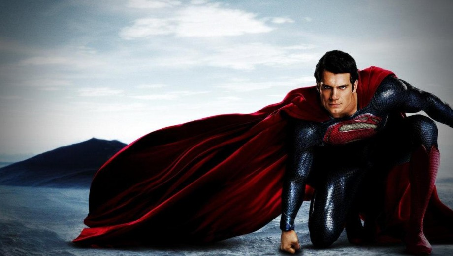 Does Henry Cavill have what it takes to become the best Superman ever?