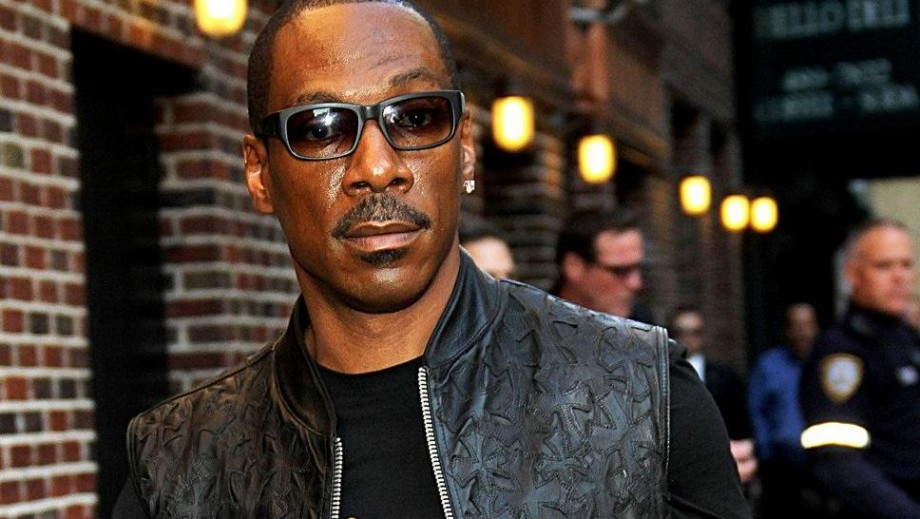 "What did you think of ""Imagine That"" with Eddie Murphy?"