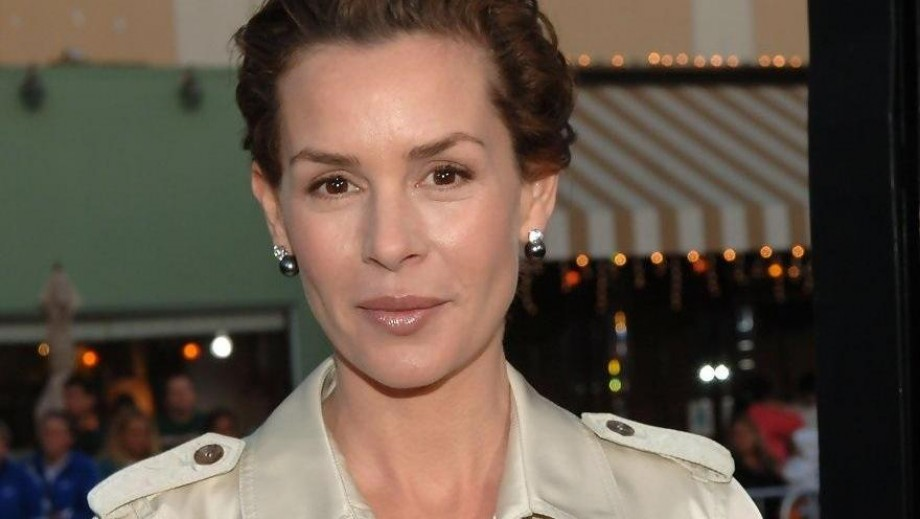 Embeth Davidtz: The television and movie star working hard