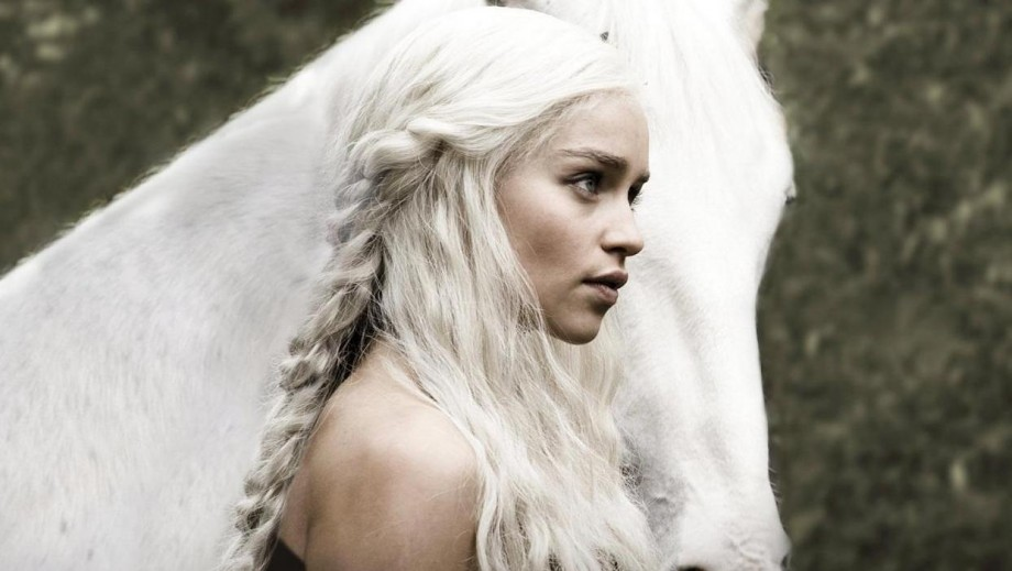 Game of Thrones Emilia Clarke is the new queen of Hollywood