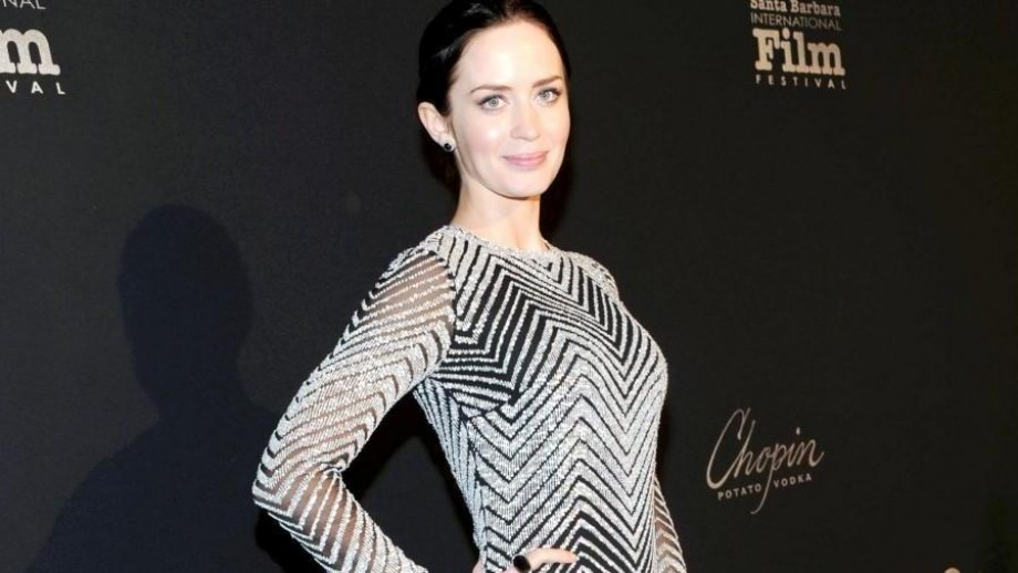 Emily Blunt credits breastfeeding for her post-pregnancy weight loss