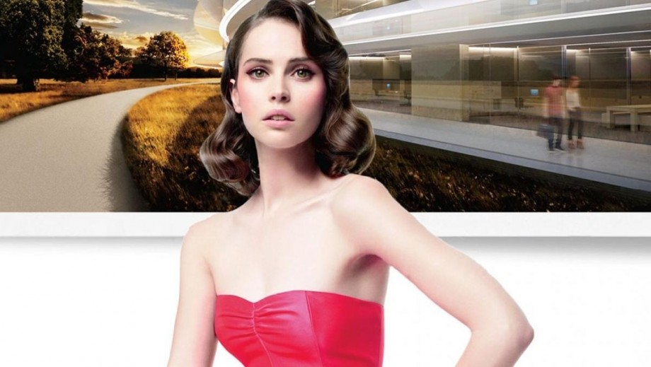 Felicity Jones playing Felicia Hardy aka Black Cat in The Amazing Spider-Man 2?
