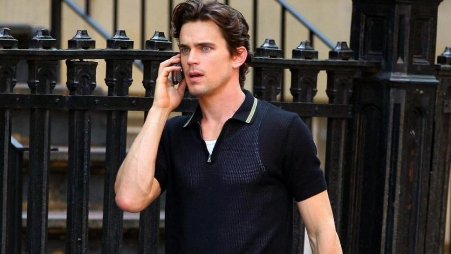 "For Matt Bomer, ""The Normal Heart"" was a movie he needed to be in"