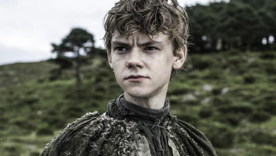 Game of Thrones Thomas Brodie-Sangster's Maze Runner appearance delayed