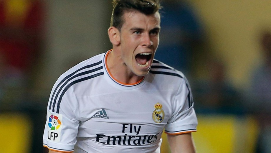 Gareth Bale to be kept on his toes by James Rodriguez at Real Madrid?