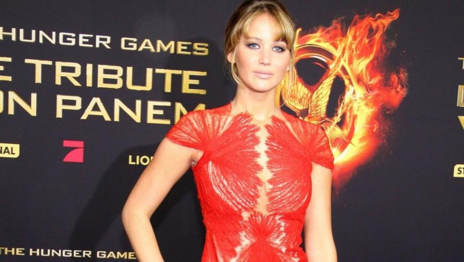 Get the Jennifer Lawrence red carpet look