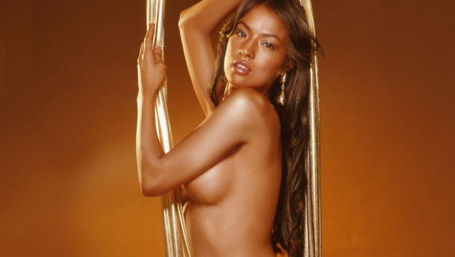 Girl of the Day: Filipina star Aubrey Miles