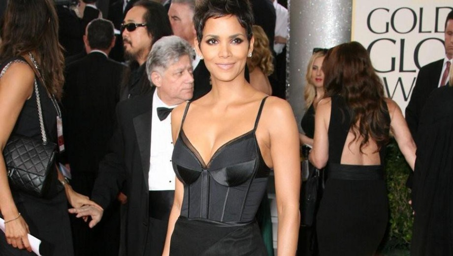 Halle Berry is healthy and happy following her son's birth