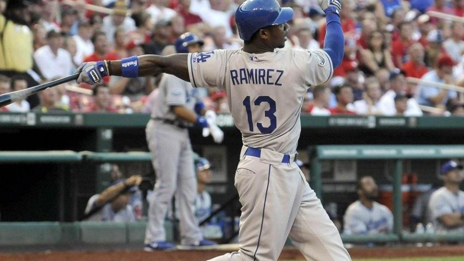 Hanley Ramirez is a core baseball player that the Dodgers need for them to win consistently
