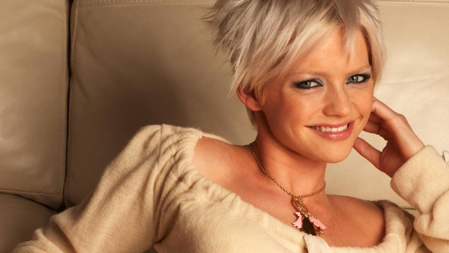 Hannah Spearritt's star is on rise with or without S Club 7 reunion