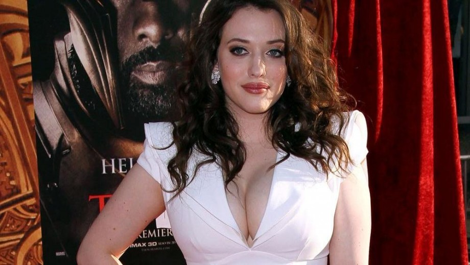 Happy Birthday Kat Dennings, turns 28 today