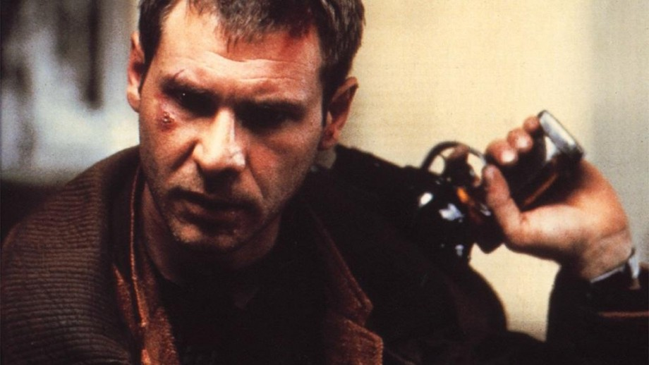 Harrison Ford to shoot Blade Runner 2 after Star Wars: Episode VII?‏