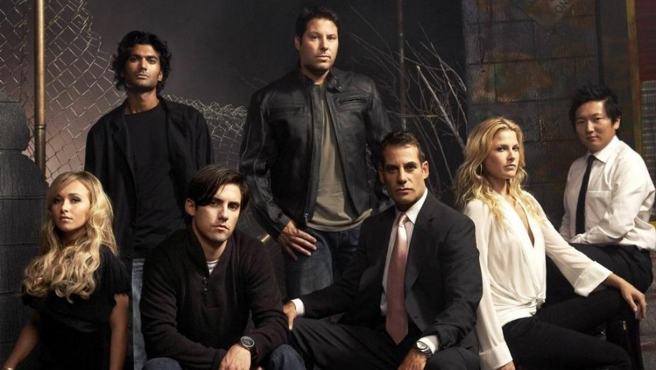 Hayden Panettiere and Milo Ventimiglia confirmed for Heroes movie leading to Heroes Reborn