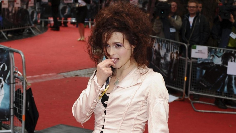 Why is Helena Bonham Carter always in the same movies as johnny depp?