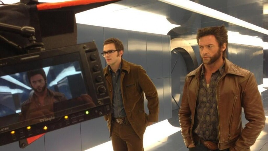 Hugh Jackman reveals some spoilers for X-Men: Days of Future Past