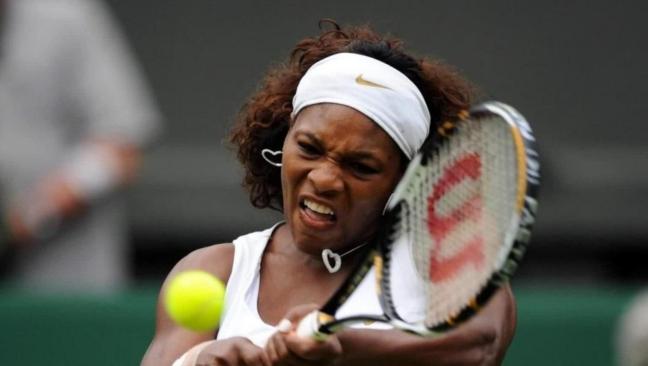 Is Serena Williams willing to evolve off court to continue her winning form?