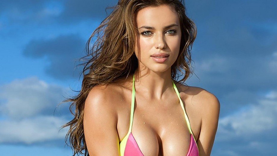 Irina Shayk ready to comfort Cristiano Ronaldo following disappointing World Cup 2014‏