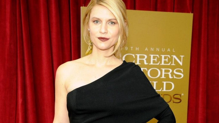 Is Claire Danes getting bored of playing her Homeland character?