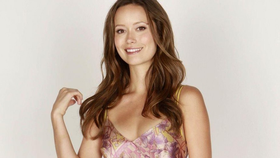 Is Summer Glau really the Queen of Geek?