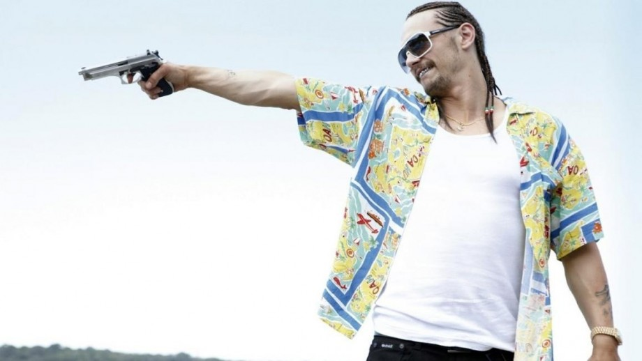 James Franco says Spring Breakers 2 will be a poor sequel