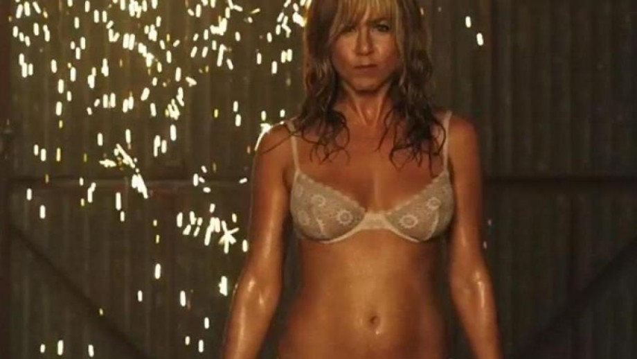 Jennifer Aniston to join Justin Theroux in The Leftovers?‏